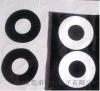 【全国包邮】透明乳白色硅胶垫片 防滑自粘脚垫 3M橡胶密封圈