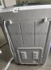 商用微支付大容量投币刷卡式学校洗衣机