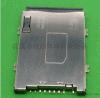 工廠現貨供應SIM 8+1PIN 自彈式PUSH卡座  質量穩定