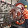 天通机械桩径2.5米钢筋笼滚焊机可定制厂家直供桩基笼滚焊机