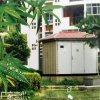 紫电电气箱式变电站 厂家直供箱式变电站 欧式美式箱变 高低压成套箱式变电站