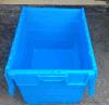 厂家直销斜插式KEF-KM6315塑料周转箱