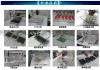 廠家直銷高效率全自動點膠機,博海點膠機性價比高,批量供應