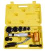 液压不锈钢开孔器 手动打孔机BE-TPA-8 铜铝铁板打孔器