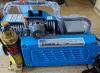 JUNIOR II-E空气呼吸器专用充气机/空气充气泵