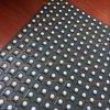 这款2533万向滚珠网链也可以用在轮胎厂里面的分拣轮胎!