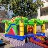 廠家直銷新品淘氣堡兒童遊樂園設備充氣城堡獅子蹦牀遊藝設施定做
