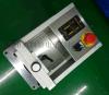 双圆刀PCB走板式分板机