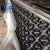 304-镀色黑钛不锈钢屏风
