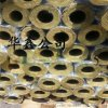 岩棉板为什么保温吸声隔热效果好呢?