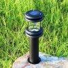 HC XT-0326太阳能草坪灯 家用户外庭院LED公园景观照明道路灯