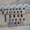 福鋼數控全自動防盜網衝孔機 液壓衝孔機