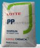 PP韓國樂天化學J-560K高透明高剛性食品級