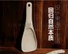 小麦秸秆塑料 饭勺