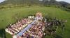 無人機航拍丨無人機婚禮航拍丨請找鄭州鯤鵬無人機航拍
