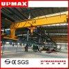 1吨欧式臂行吊1t欧式定柱式悬臂吊旋臂起重机