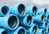 河南生产PVC-UH给水管材厂家20-1600mm