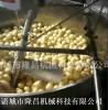 供应油面筋炒锅 全自动电磁加热搅拌锅 成型率高 油面筋生产设备