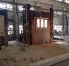 北京厂家生产各种型号灌注型防火玻璃