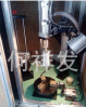 自动环缝焊机, HF-200自动环缝焊机