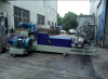 【17年生产机械设备】 150mm单螺杆EVA造粒机 EVA母粒造粒设备