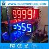 專業生產LED油價屏 LED數位顯示屏 16英寸8.888油價屏