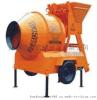 华丰 JZC250型混凝土搅拌机