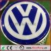 厂家直供品牌车标制作 真空亚克力吸塑车标 丝印发光车标汽车logo 上海厂家加工质保5年