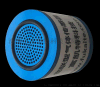 空气质量检测苯C6H6气体传感器