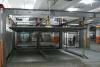 六层升降横移类机械式停车设备