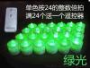 音乐蜡烛 外贸热电子产品 led电子蜡烛 茶蜡蜡烛闪 塑料电子蜡烛 茶烛