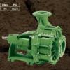 高扬程柴油机水泵 双叶轮进口水泵