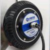 中菱科技8寸双轴机器人轮毂伺服电机载重100KG AGV小车轮毂伺服电机