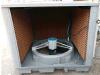 抛光台打磨除尘台, 吸尘打磨台, 水循环水帘打磨台