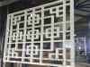 餐厅中式铝窗花装饰-餐厅中式风格铝窗花厂家