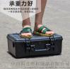 KY301手提工具防水箱 保护仪器箱 仪器盒 设备备工具箱 安全箱塑料盒