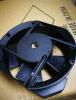 轴流风扇17251防水交流风扇/汽车充电桩专用散热风扇