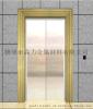 豪华不锈钢板电梯门套D-601