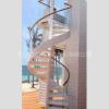 304不锈钢工程立柱