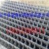 建海低碳圓/螺紋鋼建築電焊網黑網片