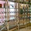 高檔不鏽鋼酒架酒櫃金屬酒水架展示架廠家定制