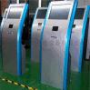 工厂供货 幼儿园接送系统 考勤签到打卡广告机 触摸一体机 刷脸识别