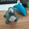 慢回弹发泡小猫咪 模具成型记忆小公仔 发泡玩具