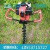 高品質手提式挖坑機 手提式挖坑機供應