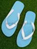【厂家直销】夏季男士沙滩鞋 人字拖鞋 纯色 简约防滑耐穿