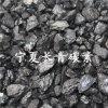出口增碳剂宁夏煅烧无烟煤质