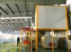 大旋風噴粉房-粉體塗裝生產線