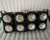 菲特TL124  COB拼接四眼观众灯,双色温观众灯,户外演出观众灯,面光灯,400W面光灯,400W观众灯,4眼观众灯