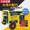 190A汽油發電電焊機