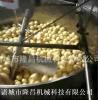 专业生产油面筋油炸锅 全自动油面筋搅拌锅 加热方式多种 成型率高